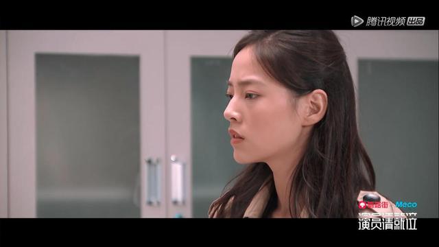 《演员请就位》第八期薇薇涉险过关,但她的实力和努力却有目共睹