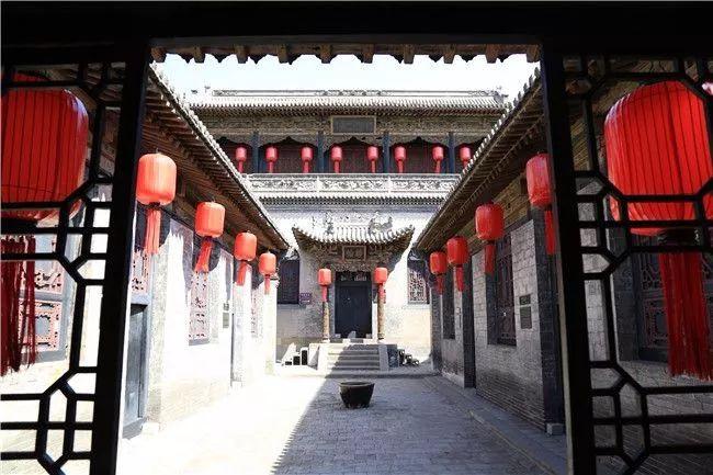杨晓斌被查,与乔家大院有关的第三个落马者