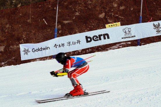 中国精英滑雪联赛落幕 今麦郎凉白开支持冬季雪上运动