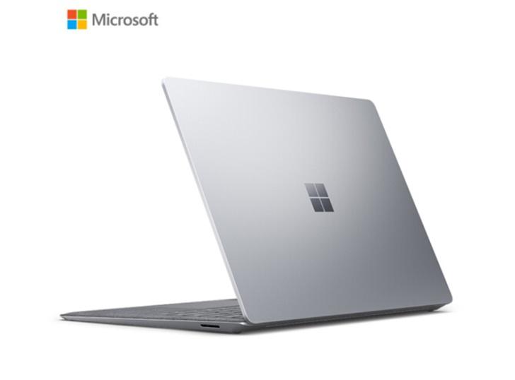 微软SurfaceLaptop3今日开售:13.5英寸7888元起
