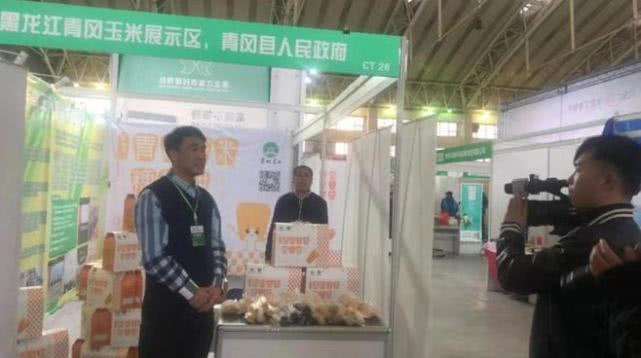 東北現代農業創新發展博覽會暨2019年黑龍江農業物資博覽會成功舉辦-識物網 - 15NEWS.CN
