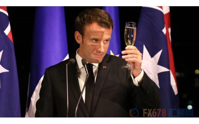 美国贸易反制大棒挥向法国,香槟酒名牌包或皆被课重税,欧元尚能饭否?_中欧新闻_欧洲中文网