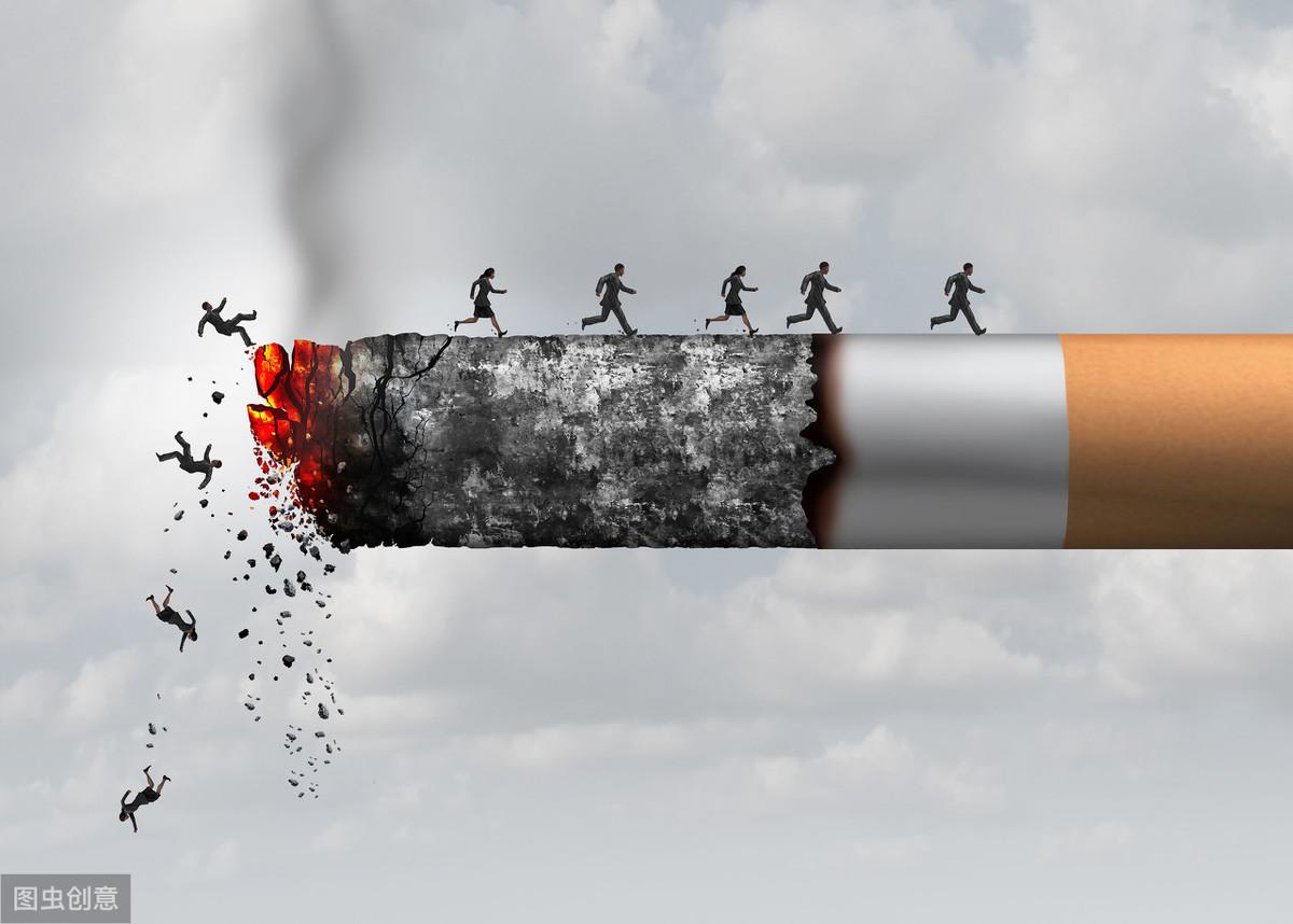 你抽的烟可能是假的!亿元假烟案告破,115个品牌烟中招,帮凶竟是快递员