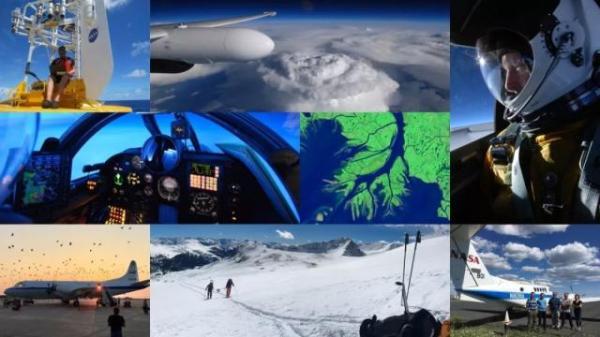 NASA擬資助五大飛行任務,探索地球風險等級