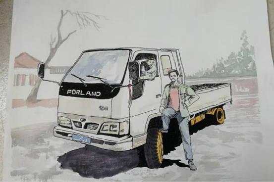"""""""出彩卡车人""""圆满收官 冠亚季军得主到底有多""""出彩"""""""