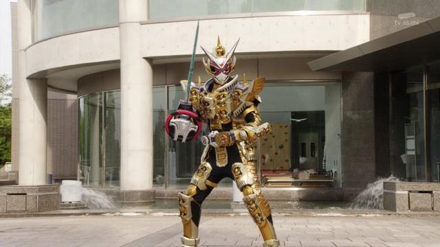 假面骑士01时王冬季剧场版再透露 时王没有01装甲 周边纯粹骗氪
