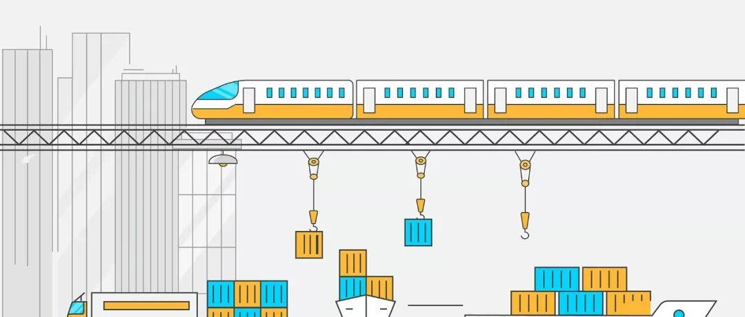 Σco领导力|京铁云×华为打造铁路智能货场解决方案,助推铁路货运迈入智能化!