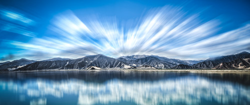 西藏绝美,源起山南,冬季藏源之旅不容错过……