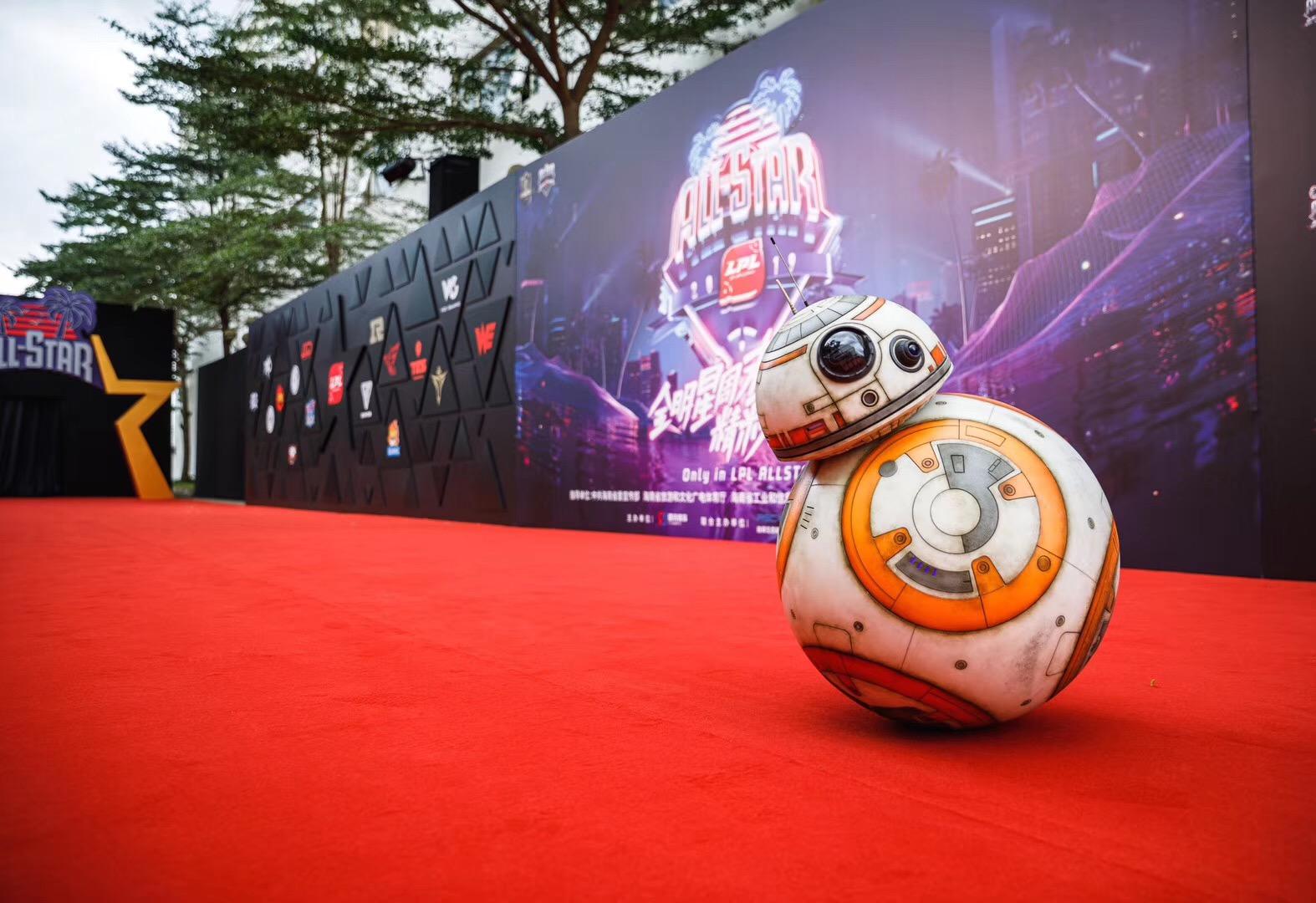 从LPL首届全明星赛,看到了中国电竞的成长、传承和荣耀_选手