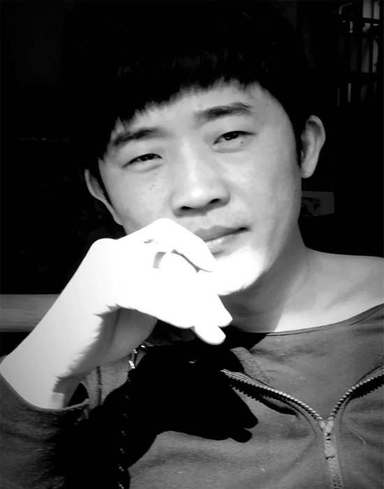 [银元图片]胡昌辉:另一种维度的真实