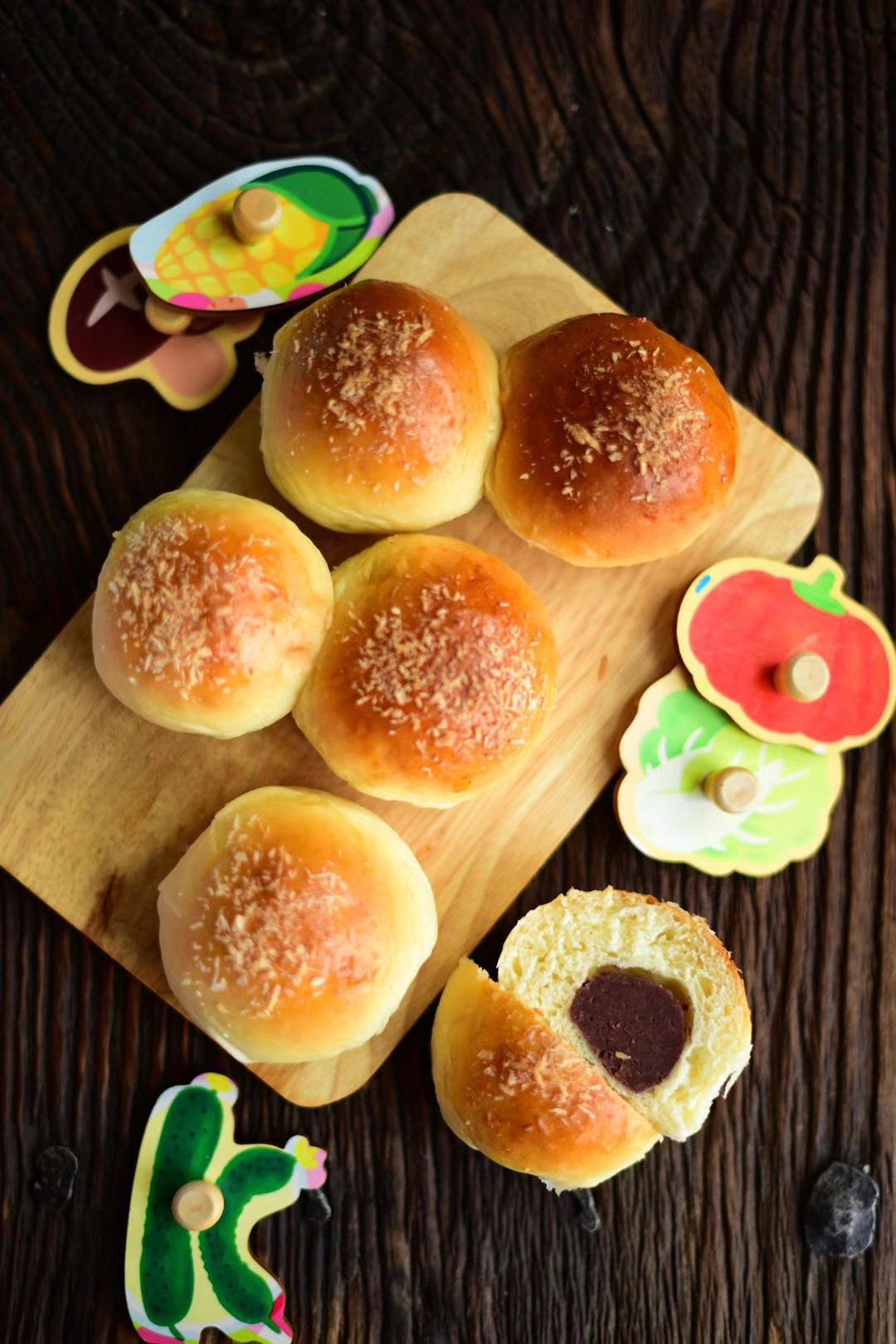 面包能当辅食吃?还比其他辅食更营养?关于面包你不得不知的那些事