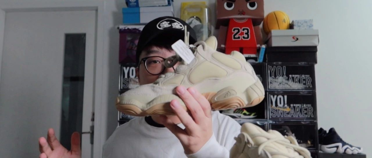 小胖开箱|怎么用849块买到权志龙韩国限定球鞋!!!_Nike