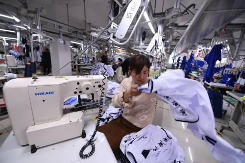 官方民間數據雙雙印證 中國制造業呈現復蘇跡象
