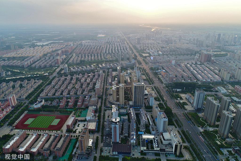 """除了长江三角洲区域一体化,今年区域协调发展还有哪些""""大手笔""""?"""