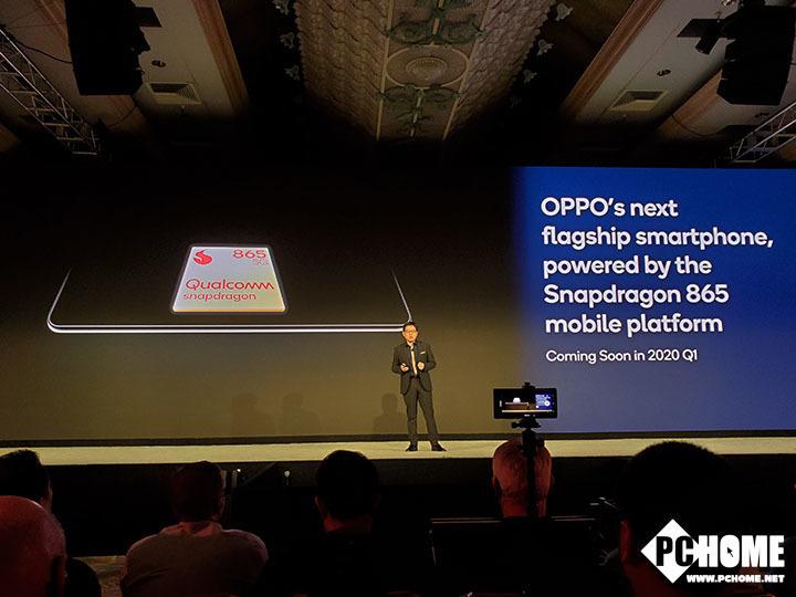 OPPO正式公布Reno3Pro:搭载骁龙首款双模5G骁龙765G