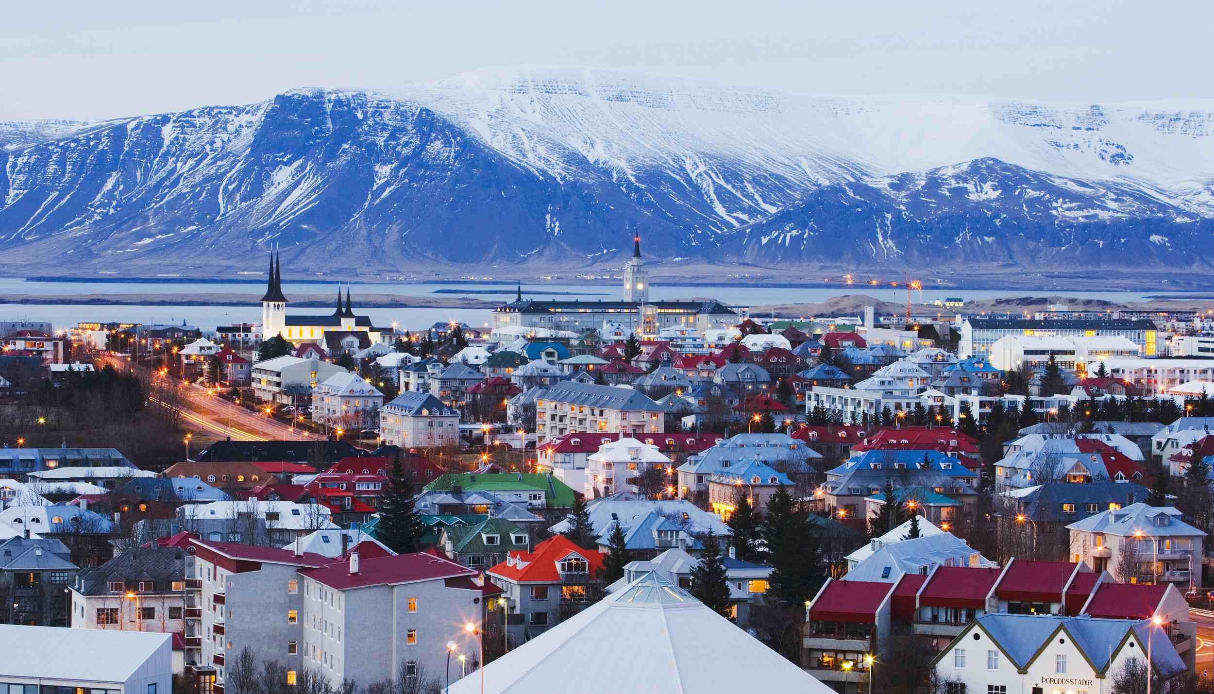 冰岛gdp_冰岛央行预计2020年GDP萎缩8%。