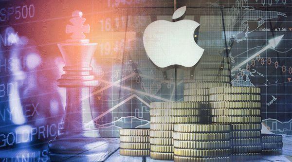 8万亿巨头放大招!3000块iPhone要来了,谋求逆袭三大新兴市场!手机行业变局将至,A股苹果产业链迎重磅利好