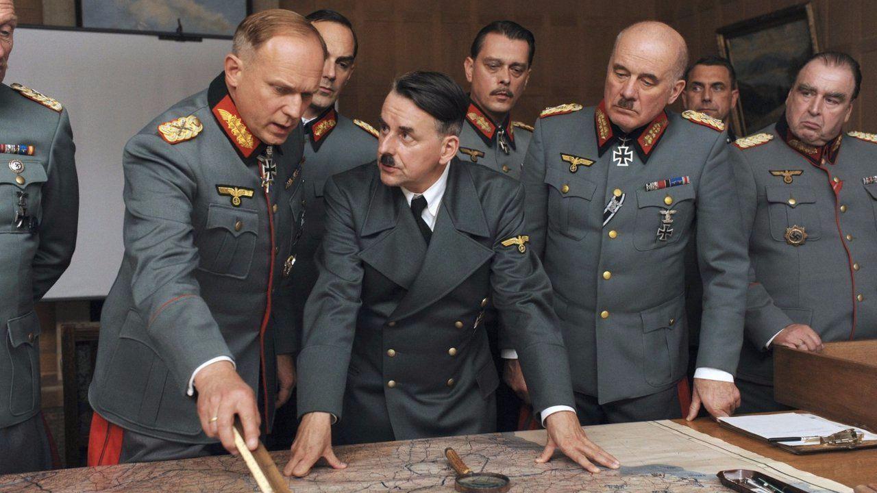 二战结束德国武器堆积如山,盟军采取两项措施,其中一项害苦非洲_中欧新闻_欧洲中文网