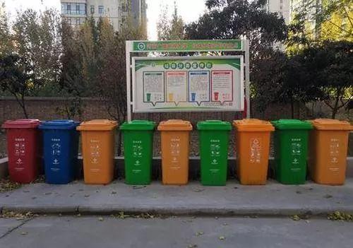 北京賽車計劃群是騙局嗎:大乘巷宿舍院堅持垃圾分類23年