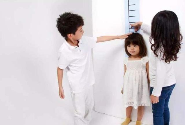 """""""娘矬矬一窩""""?媽媽身高對孩子的影響比父親大?"""