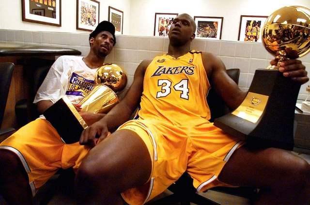 「篮球过人技巧」NBA6大双人组的合砍数据:雷霆双少91+23,2人同