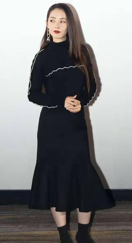郭碧婷收到友人送防妊娠紋套裝,向佐也不否認,網友:好事將近?
