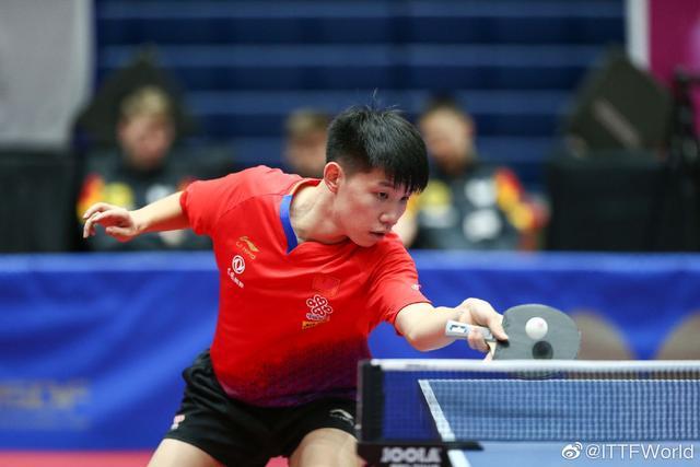 首日赛程出炉!国乒男单12人出场,2人晋级正赛争夺8强席位