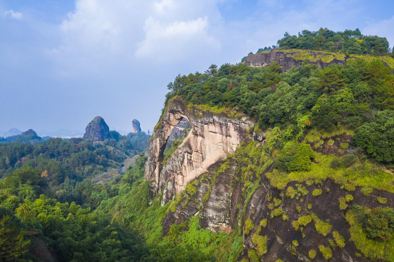"""中国最""""不正经""""的景点,甭管男游客女游客,看了都感到害羞"""
