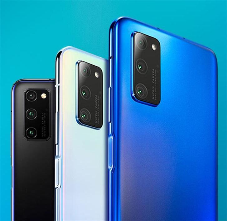 荣耀V30系列将于明日开售:全系5G双模,3299元起