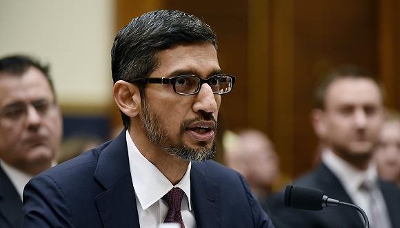 【人物】谷歌母公司新掌門皮查伊:唯一不變的就是變化