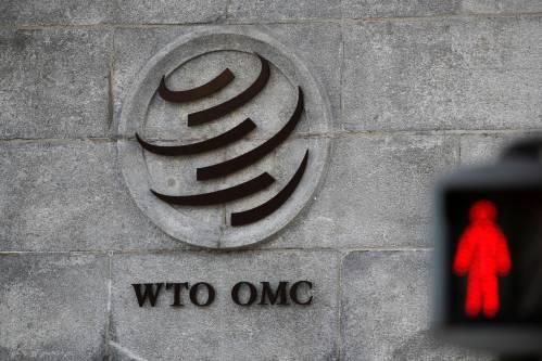 外媒:WTO裁定欧盟未遵守停止补贴空客令_中欧新闻_欧洲中文网