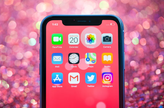 51rrkankan苹果下一代iPhone或搭载高通新型超声波指