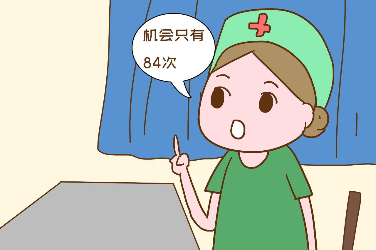 """女性一生能怀孕多少次?医生给出这个数,网友感慨""""不可思议"""""""