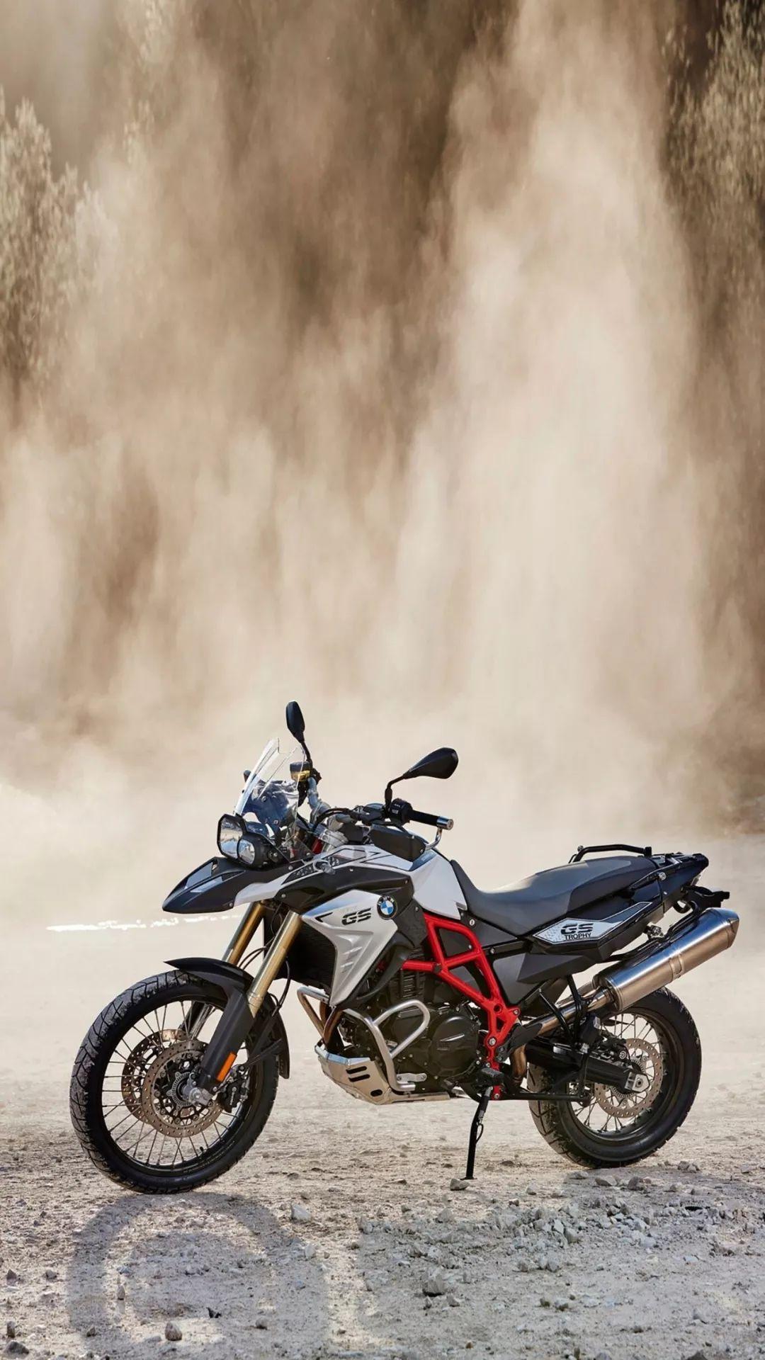 您要的bmw摩托车二月壁纸,新鲜出炉