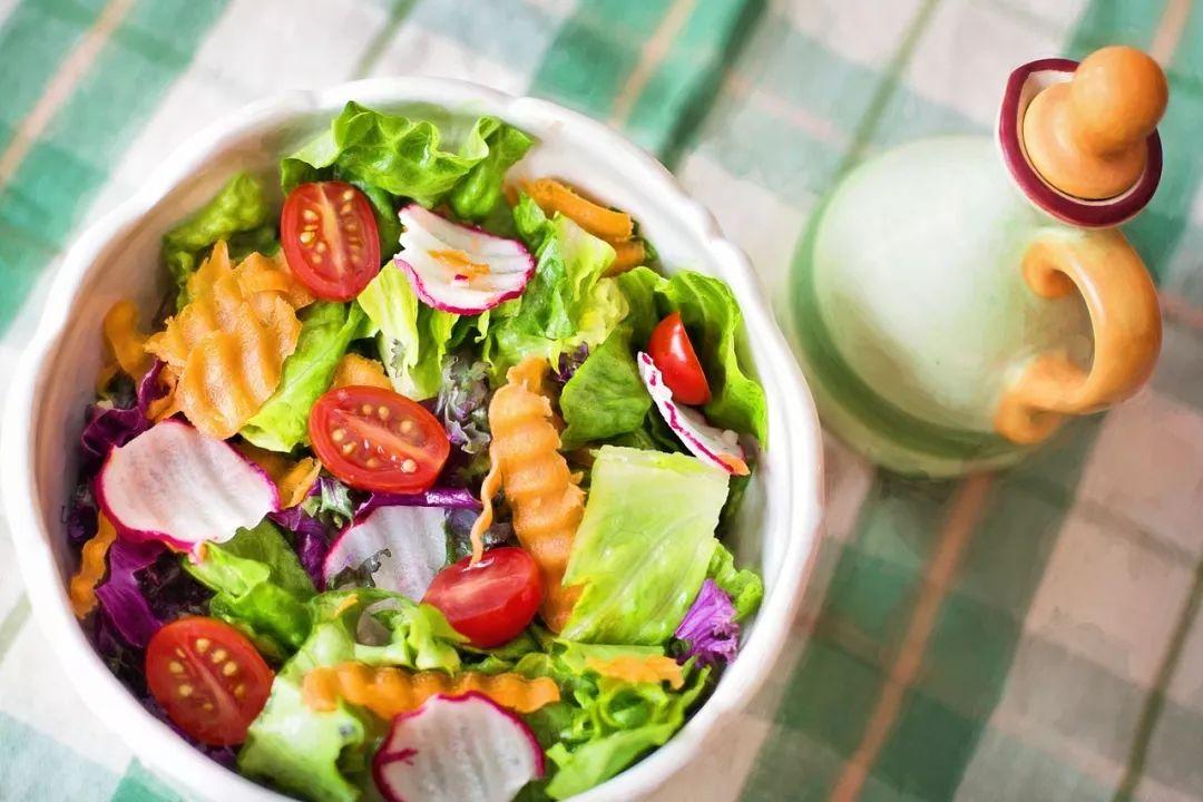 只吃素食,是否可以减肥?