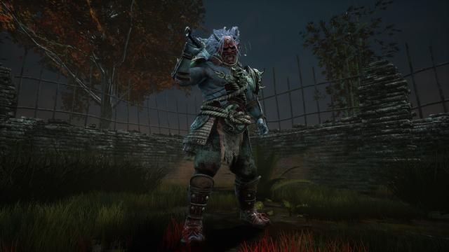"""战狼bt《黎明杀机》DLC""""被诅咒的遗产""""上线 S"""