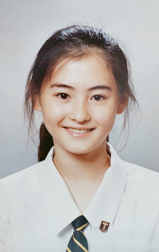 """张柏芝才是""""亚洲第一美女"""",岁月从不苛待美人,谢霆锋不后悔吗?"""