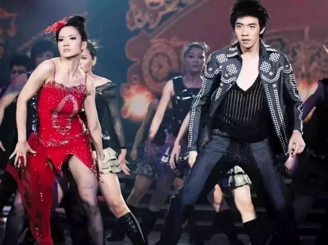 从懵懂歌手到实力派演员,俞灏明跌宕起伏的经历宛如传奇一般!