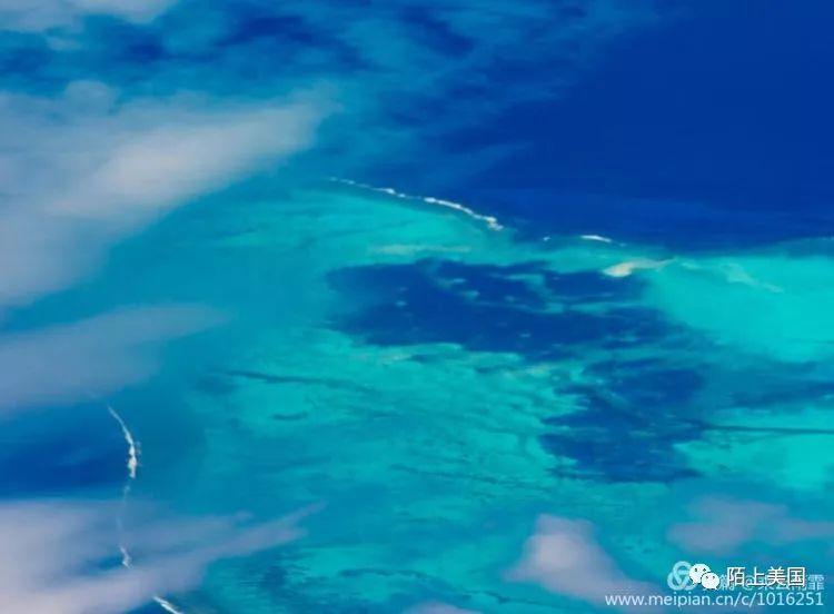 澳洲行-世界第七大風景名勝_凱恩斯