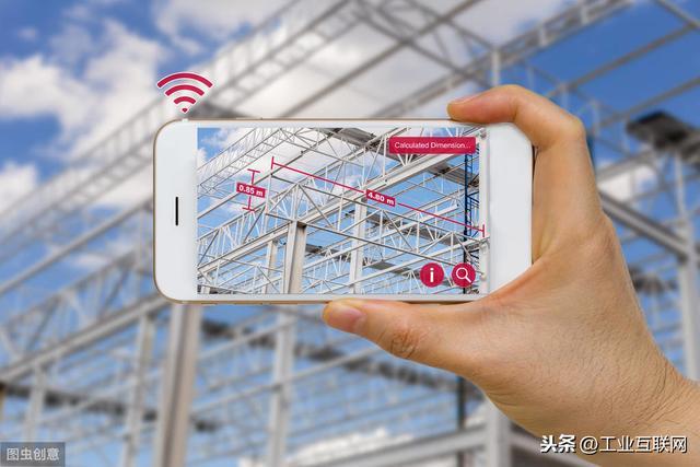 物联网大爆发助推传感器制造产业发展提速