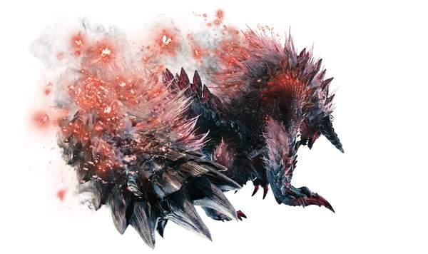 《怪物猎人世界》冰原第二弹免费更新上线狩猎冥赤龙_任务
