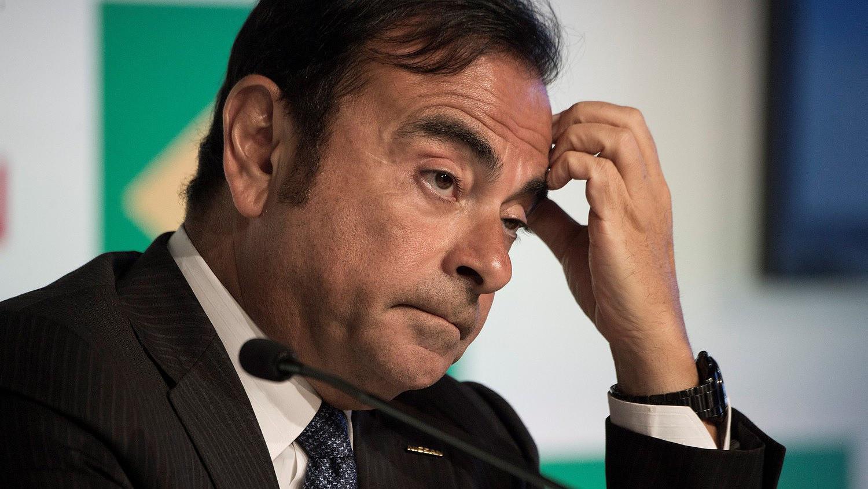 被迫辭職的日產前CEO:我為公司做了很多,沒什么可羞愧的_雷諾