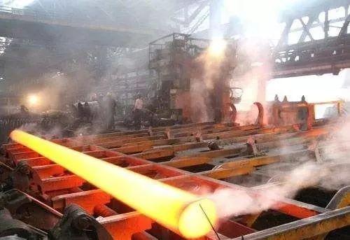2019中国钢厂排行榜_2016全球钢厂粗钢产量排名出炉 谁是第一不重要,你知
