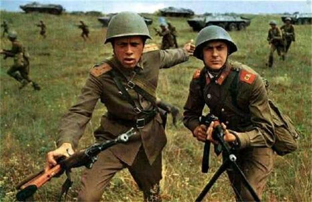 700万德军都没能征服的苏联,是如何被1个德国年轻人打败的?_中欧新闻_欧洲中文网