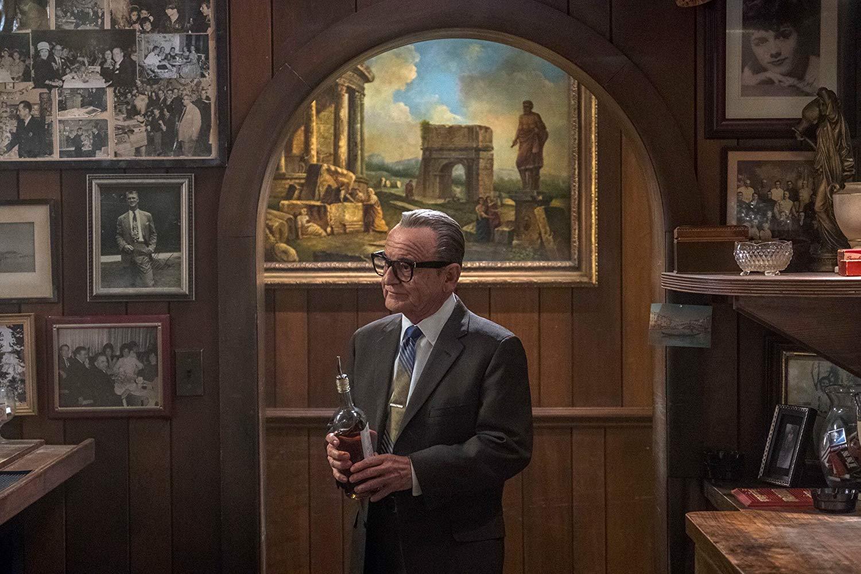 第85届纽约影评人协会奖揭晓,《爱尔兰人》获最佳影片_中欧新闻_欧洲中文网