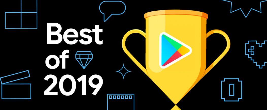 国产手游品质与创意渐显:三款入围GooglePlay年度最佳、《CODM》摘得三大桂冠_游戏