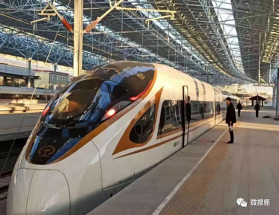 新鲜 京张高铁列车时刻表抢先看