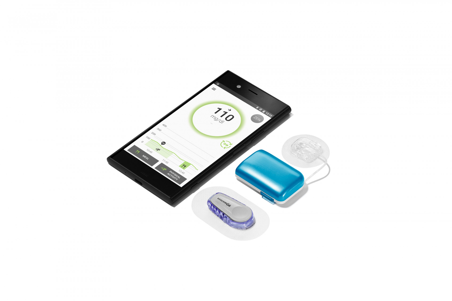法国医疗科技公司 Diabeloop 融资 3100 万欧元,加强人工智能设备在 1 型糖尿病患者中_中欧新闻_欧洲中文网