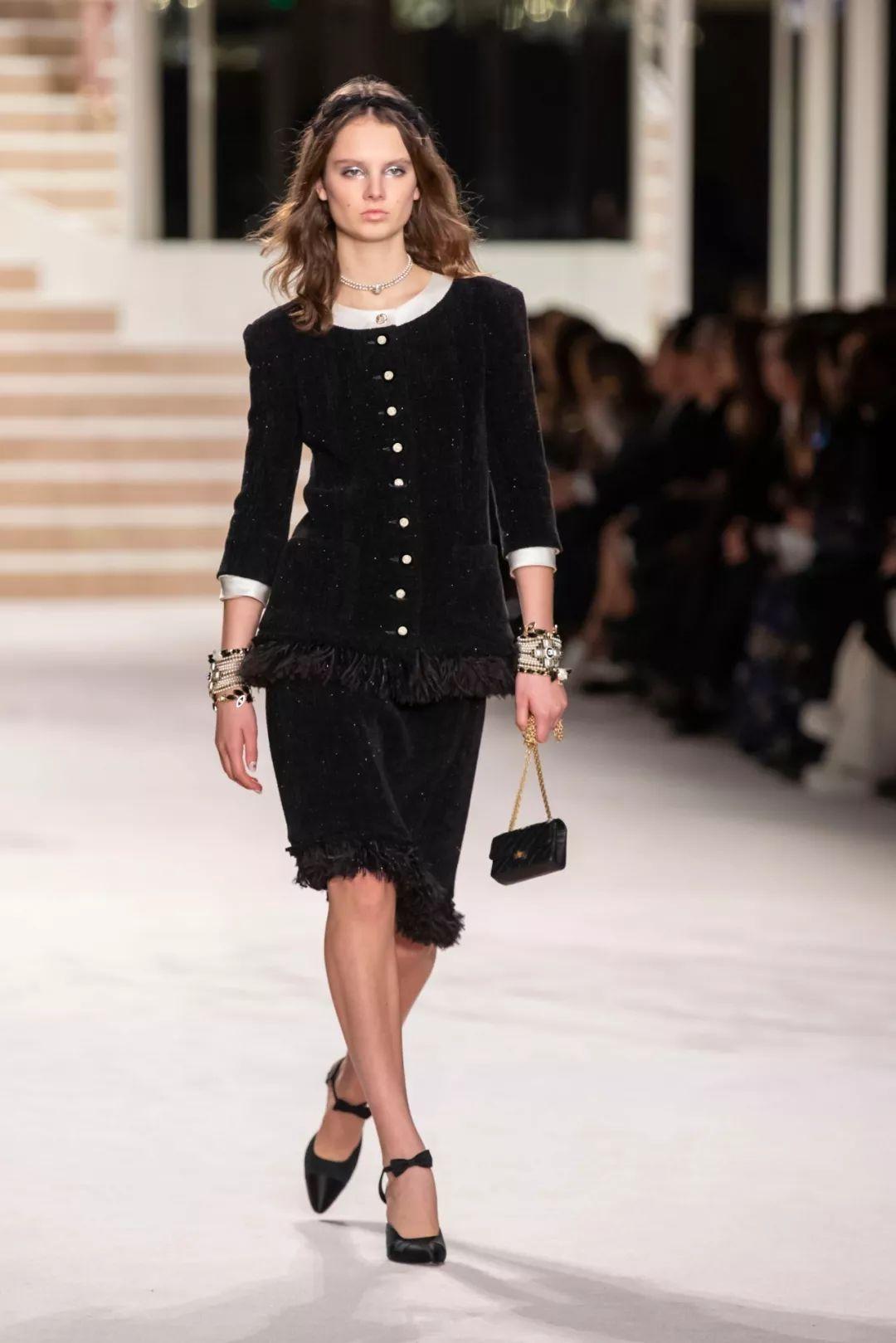 Chanel的康朋街31号重现,美好的旧时光又回来了!