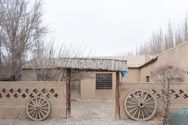 新疆一座千年古城,《达坂城的姑娘》让它名扬天下